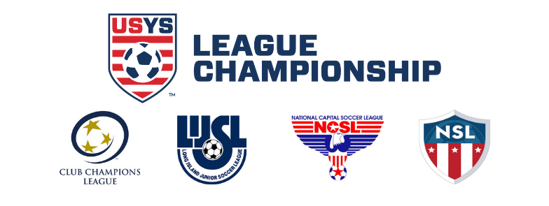NCSL Selected as Inaugural USYS League Championship Member
