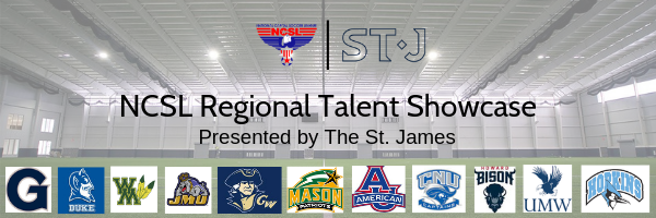 NCSL Regional Talent Showcase Presented by The St. James