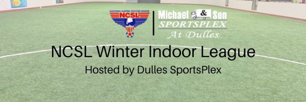 NCSL Winter Indoor League