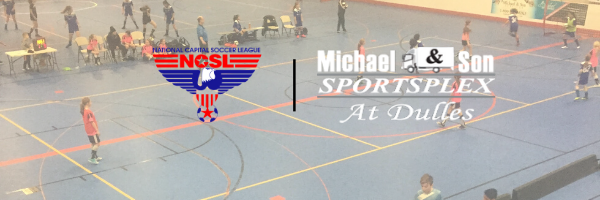 Michael & Son Sportsplex at Dulles